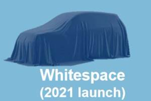 Mystery Ford Model Due Next Year