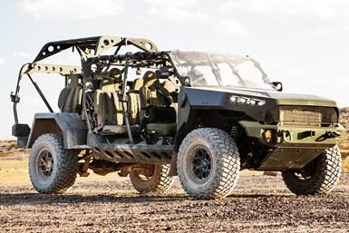 Army ISV