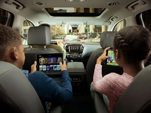 GM Tops 1 Million Wi-Fi Subscriptions