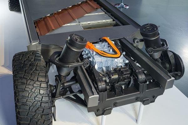General Motors and Honda Collaborate on EVs  image