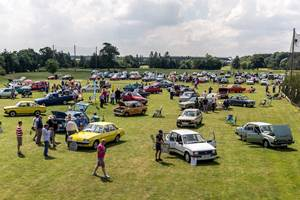 Festival of the Unexceptional Postponed