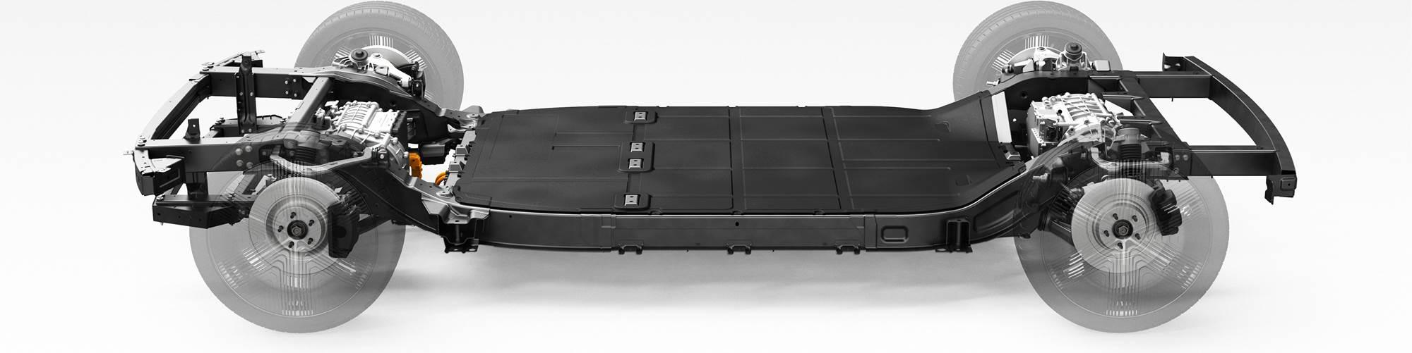 Hyundai/Kia will use Canoo's skateboard platform for future EVs