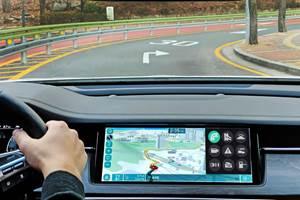 Hyundai Develops Smart Transmission
