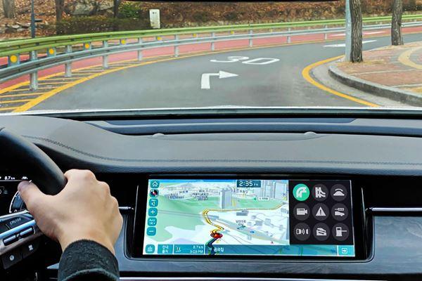 Hyundai Develops Smart Transmission image