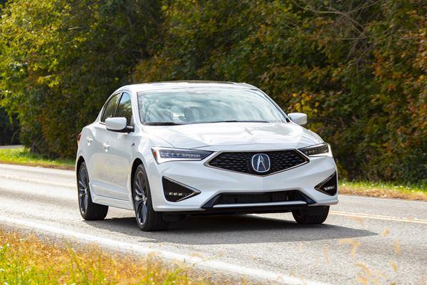 American Honda Shows Cars Still Matter image