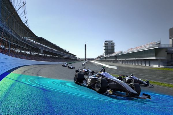 Autonomy Coming to Indy image