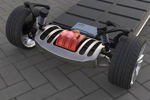 Reinventing the Electric Motor