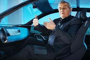 Design Chief Luc Donckerwolke Departs Hyundai