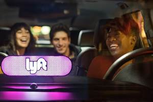 Lyft Forms (Another) Safety Group
