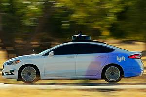 Magna Scales Back Autonomy Partnership with Lyft