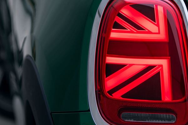Automotive Lighting & Shining a Light on the Past image