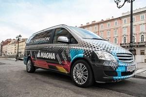 Magna Exec Sees a Hydrogen Future