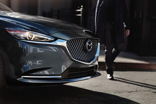 2020 Mazda6 Signature image