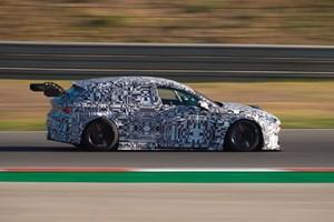 Additive Goes Racing at CUPRA