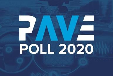 PAVE poll logo