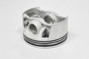Porsche printed pistons