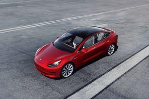 Tesla Autopilot Image