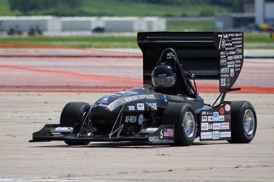 Auburn Formula SAE