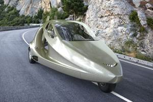 New Hampshire Readies Flying Cars…for Roads