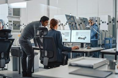 Bosch software engineers