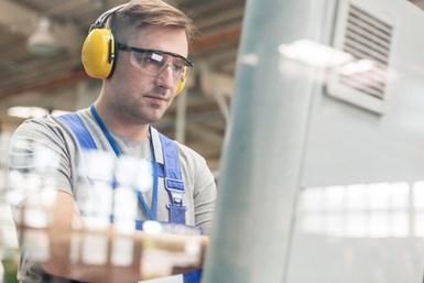 Siemens manufacturing