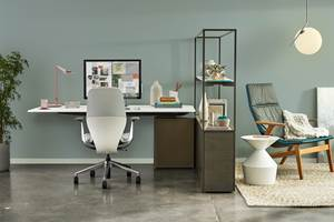 Steelcase Provides Instructions for Masks and Face Shields
