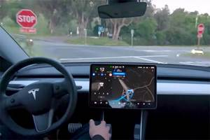 """Tesla Hikes Price of """"Full Self-Driving"""" Tech as Beta Testing Begins"""