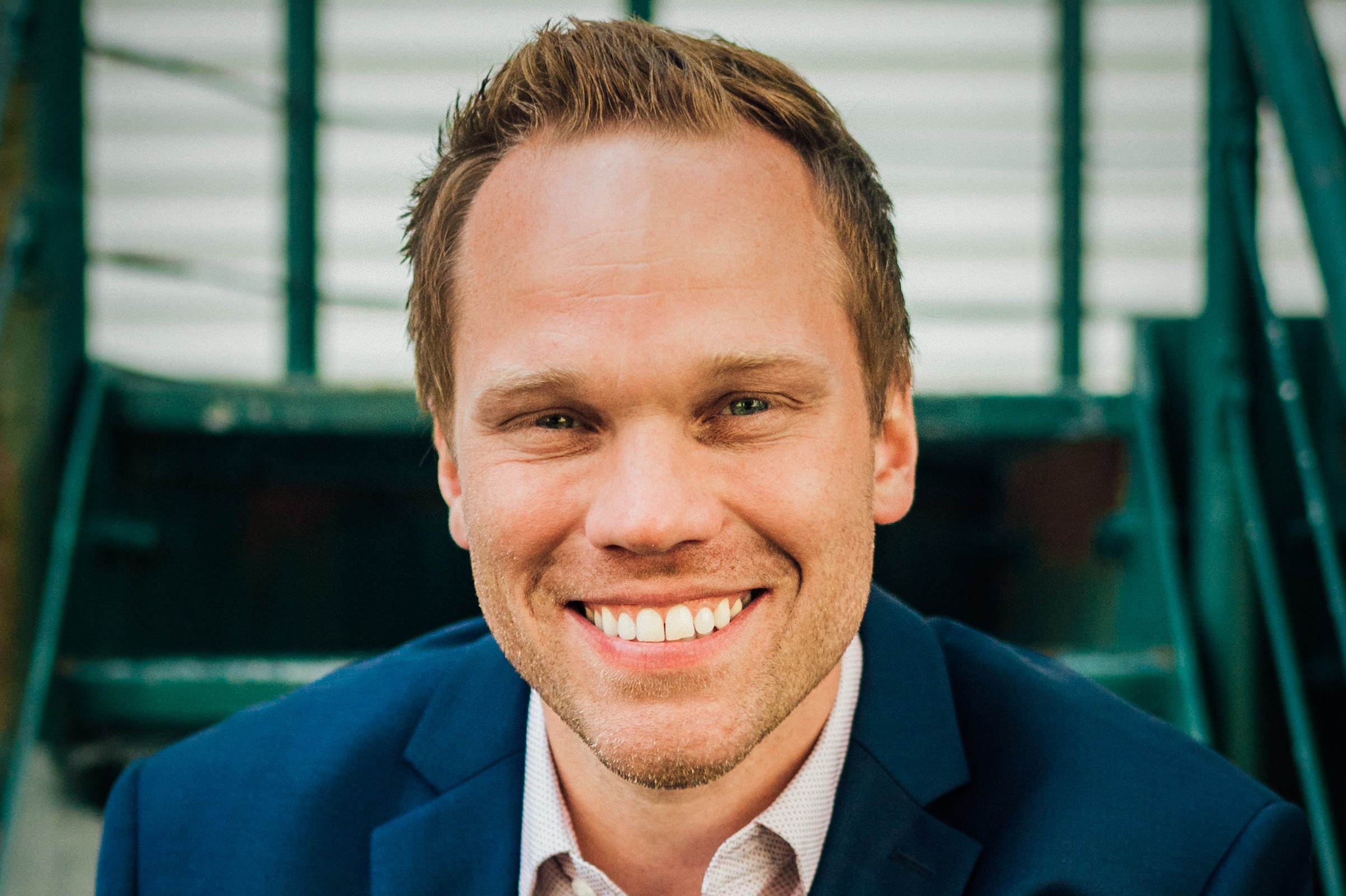Trevor Pawl Plans to Make Michigan a Leader in Mobility and Electrification