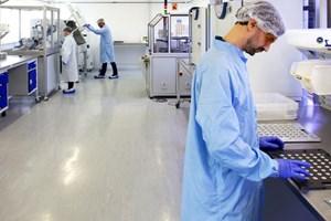 U.K. Developers Ready Self-Cleaning Lidar Tech