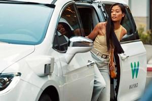 Waymo Reports Autonomous Safety Record
