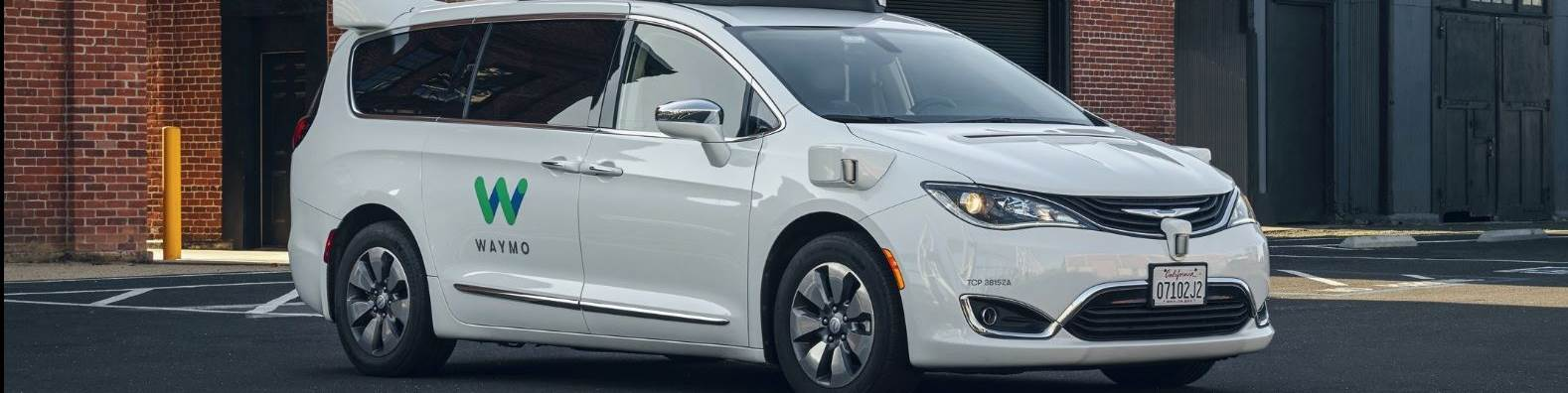 Waymo and FCA are expanding their partnership, which started four years ago with a self-driving prototype of the Pacifica hybrid minivan