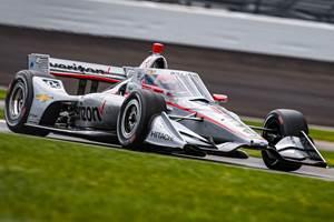 IndyCar Delays Switch to Hybrid Powertrains to 2023