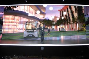 Toyota to Launch. . . a City