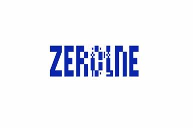 ZER01ne logo