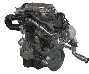 Opposed-Piston Engine Developer Touts 2027 Diesel Emissions Capabilities