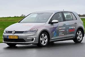 Can a CVT Boost EV Performance?