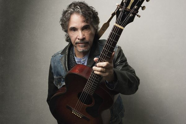 John Oates Talks Cars and Music image