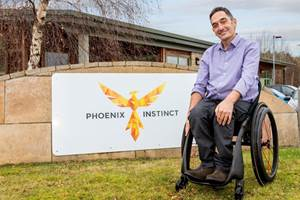 Smart Wheelchair Tech Wins Toyota Mobility Challenge