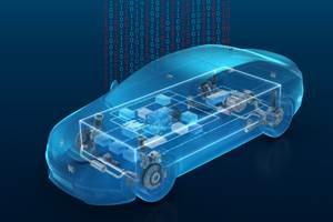 ZF's new middleware will be used to enable next-generation technologies in future software-defined car s