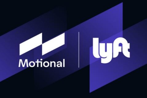 Motional, Lyft to Launch Robo-Taxi Service in 2023