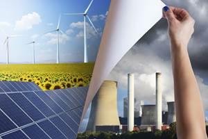 GM Expands Renewable Energy Program in Michigan