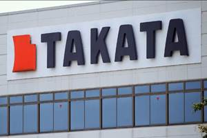 GM to Replace Takata Airbag Inflators in 5.9 Million Vehicles