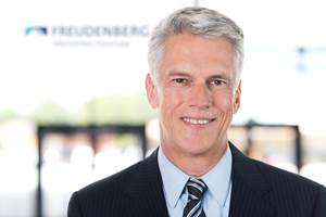 Freudenberg Leans into Industry 4.0