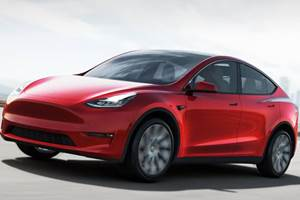 Tesla Cuts Price of Model Y by $3,000