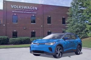 VW Adds Battery Testing Capabilities in U.S.
