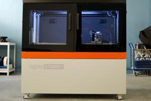 BigRep Offers Turnkey Industrial 3D Printer Rentals