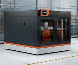 BigRep Expands Printing Services with 3D PARTLAB