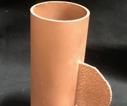 Optomec Releases Pure Copper DED Process