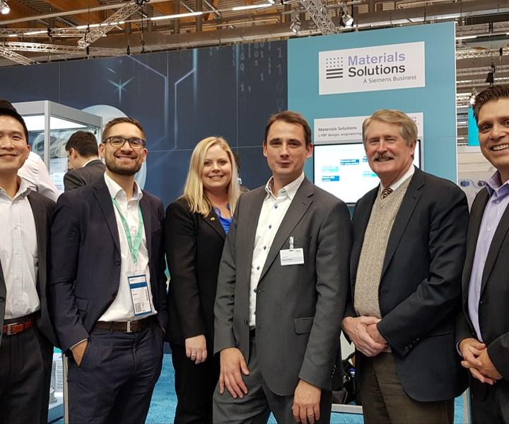 Siemens and ASME Partnership