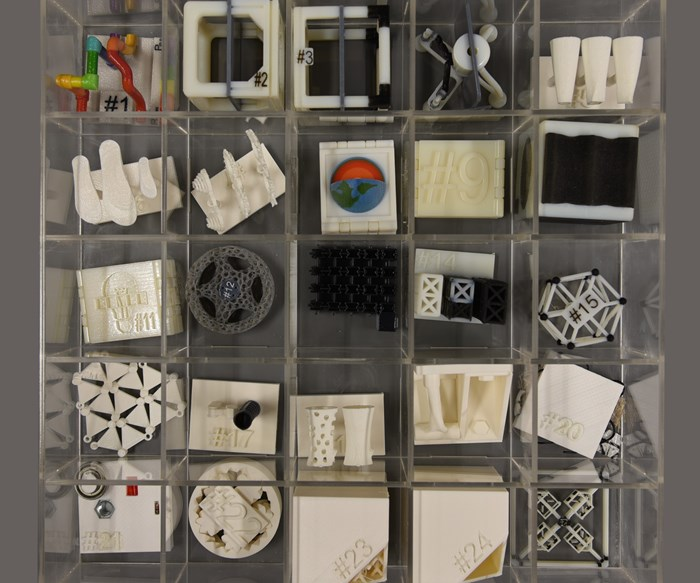 Card Decks Leverage the Power of Additive Manufacturing